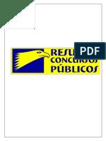 ADM12 Controle Da Aministracao Publica