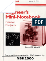 Engineer's Mini-Notebook Sensor Projects - Forrest Mims.pdf