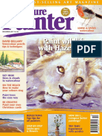 Leisure Painter December 2017