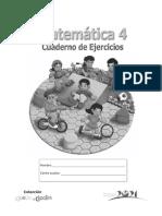 Matemática 4. Cuaderno de Ejercicios.pdf