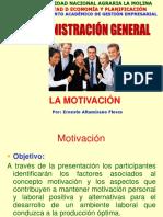K.motivación