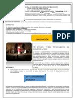 GUÍA NOVENO LITERATURA CONTEMPORÁNEA 2018.docx