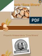 Presentacion Amasanderia Zona Minera
