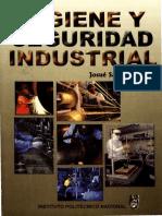 Higienen y Seguridad Industrial