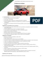 Alarmas Acústicas y Visuales_ Manejo de Vehículos Livianos en Minas