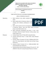 KRITERIA 8.2.2 EP 1 SK PERSYARATAN PETUGAS YANG BERHAK MEMBERIKAN RESEP.docx