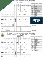 JADUAL 2018 KELAS (terbaru).pdf