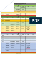 Tentative GDBA Schedule (Dec 11) 2018-19