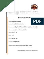 TECNOLÓGICO NACIONAL DE MÉXICO mecanica de suelos.docx