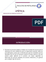 Escoria sintetica.pptx