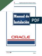 178845461 Manual de Instalacion Oracle 11g r2