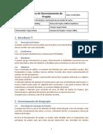 01 Plano Completo de Gerenciamento Do Projeto