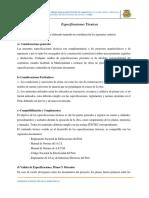 3.1.- Estudio de Impacto Ambiental San Felipe Ok