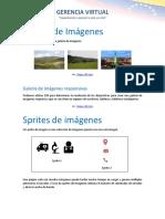 11 Galerías de Imágenes y Sprite de Imágenes en CSS