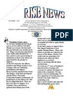 october  2018 kiwanis newsletter