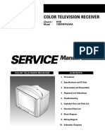 Samsung TXM1491FX-XAA (Chassis K15D) (Service Manual)