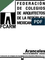 ARANCELES_FCARM.pdf