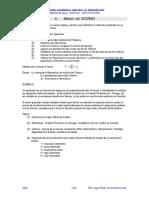 Analisis Multicriterio Scoring
