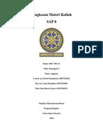 SAP 8