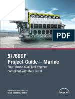 51/60DF Project Guide - Marine