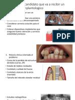 perio e implanto
