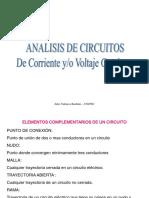 Circuitos Cc