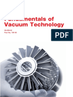 FVT Fundamentals of Vacuum Technology EN58774555441f3