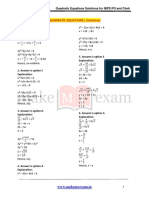 Quadratic Equations solutions.pdf