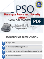 BPSO Lecture