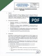 Categorización del Sistema de Transmisión Existente.pdf