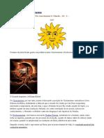 Mitos Solares eCinema