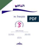 Parasco Maher Je M-Entraine en Francais 3e AP