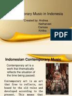 music indo