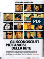 Blogger italiani sul Corriere