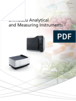Food Analysis Methods