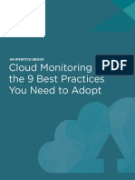 EGuide NM 9 Best Practices Cloud Monitoring