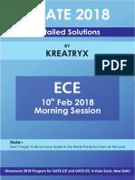 Kreatryx GATE 2018 ECE Solutions.pdf