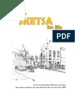 Panitia Lomba Sketsa Pelajar SMA Sederat Se Kota Medan