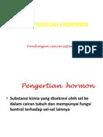 Copy of Fisiologi Endokrin