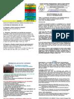 Boletín 003-Inp Jesús El Buen Pastor-loma Bonita