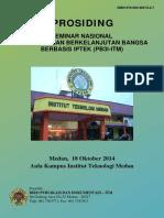 Prosiding PB3I Hendri Nurdin
