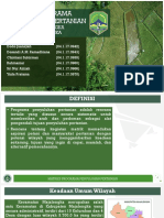 Matriks Programa Penyuluhan Pertanian Majalengka