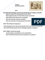 the movement of people assessment task  modified