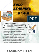 Solo Learning 2
