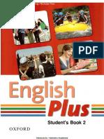 English Plus 2 - SB.pdf