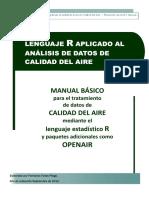 Manual Openair