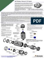 BJV P16 Manual