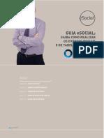 Guia ESocial - Saiba Como Realizar Os Eventos Iniciais e de Tabelas Do ESocial
