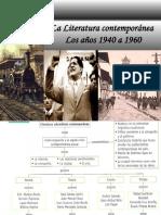MC literatura Contemporánea e 8°