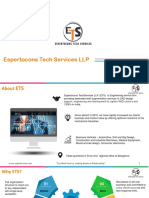 Engineering service provider in pune and Bangalore | Espertocons Tech Services